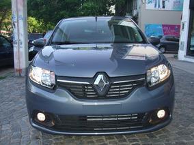 Renault Logan 1.6 Expression 85cv 0km Oferta Contado (ot)