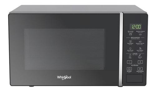 Microondas  Whirlpool Wm1807b   Negro 20l 120v