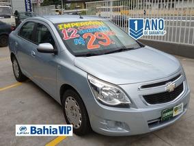 Chevrolet Cobalt Lt 1.4 8v Flex, Ezc3218