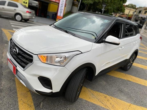 Hyundai Creta Attitude 1.6 Flex Automática + Baixíssima Km