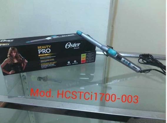 Rizador Alisador De Cabello Oster Hcstci1700 Nuevos