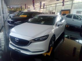 Mazda 6 2.0 At Nuevo 2019