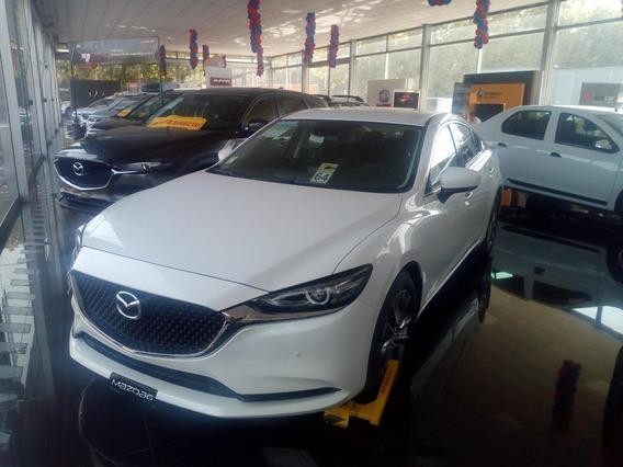 Mazda 6 2.0 At Nuevo 2020