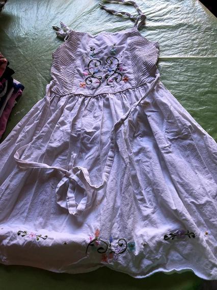 Vestido De Niñas Talle 10 Años