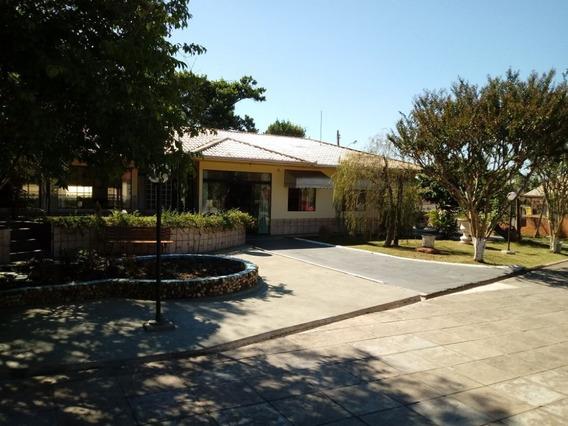 Casa Para Venda No N. Sra Da Paz Em Balneário Piçarras - Sc - 654