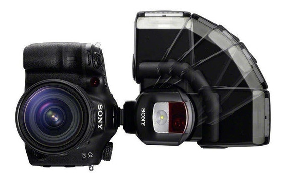 Flash Sony Hvl-f43m (e) (novo)