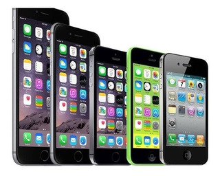 Pantalla iPhone 5g, 5s, 5c