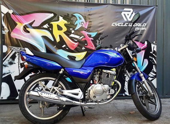 Moto Suzuki 125 En 0km 2016 Tenes Tiempo Hasta El 22/02