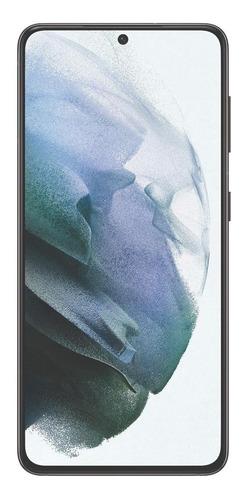 Samsung Galaxy S21 5G Dual SIM 128 GB cinza 8 GB RAM