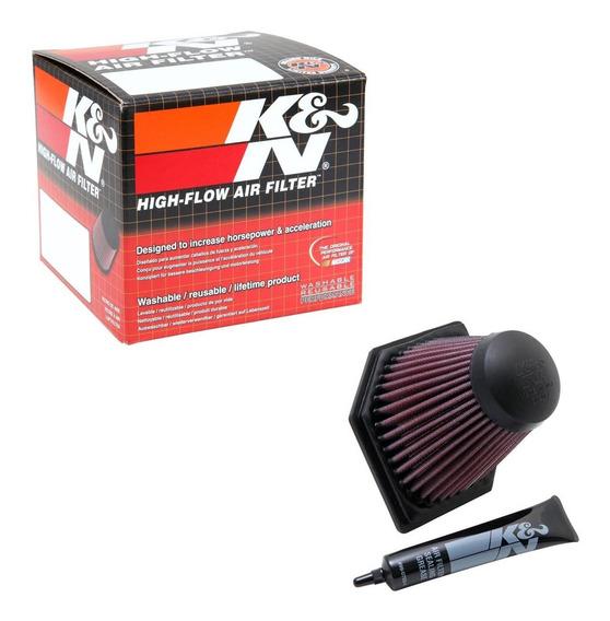 Filtro Ar Esportivo Kn Bmw Motos K1300s K1200s K1200gt