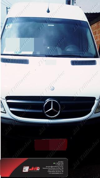 Mercedes Benz Sprinter Ano 2015 20l C Ar Jm Cod 327