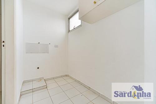 Apartamento - Cobertura Em Vila Andrade  -  São Paulo - 4512