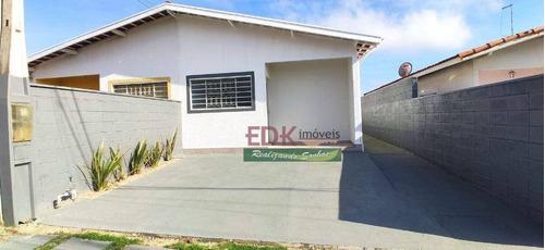 Imagem 1 de 25 de Casa Com 2 Dormitórios Em Condomínio Fechado À Venda Por R$ 202.000 - Parque Novo Horizonte - São José Dos Campos/sp - Ca6765