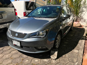 Seat Ibiza 1.6 Style Connect 5p 2017