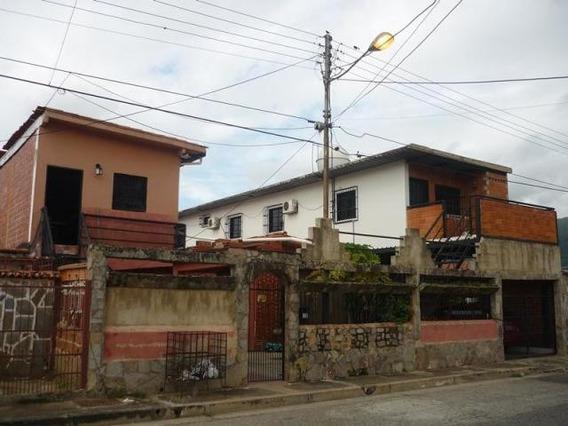 Casa Venta La Campiña Naguanagua Carabobo 20-8629 Lf
