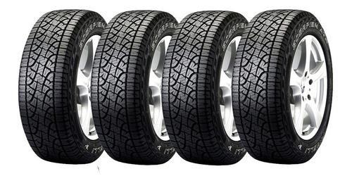 Kit 4 Pirelli Scorpion Atr 205/65 R15 94h Envio/cuotas