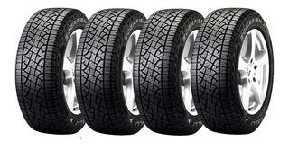 Kit 4 Pirelli Scorpion Atr 265/65 R17 112t Envio/cuotas