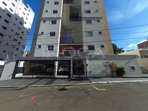 Venda De Apartamentos / Padrão  Na Cidade De São Carlos 25311
