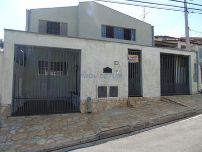 Casa À Venda Em Jardim Leonor - Ca267081