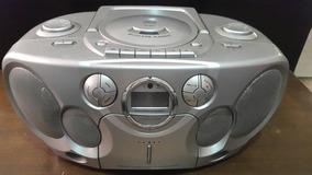 Radio/cassette/recorder/cd/mp3/ Daewoo Tp-465g
