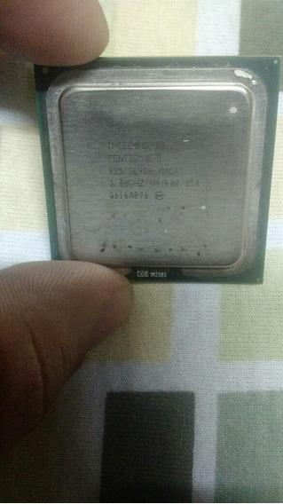 Processador Intel Pentium D 925 3.00ghz / 4m / 05a
