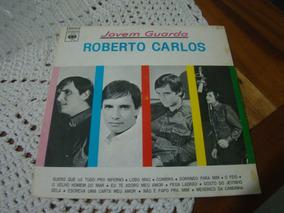 Lp Roberto Carlos , Jovem Guarda