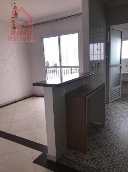 Apartamento Para Venda, 1 Dormitórios, Vila Das Mercês - São Paulo - 1263