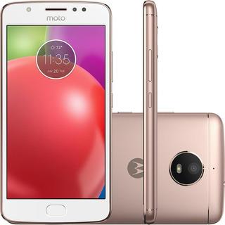 Celular Motorola Moto E4 Duos Android 5.0 16gb