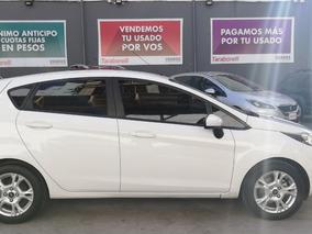 Ford Fiesta Kinetic 1.6 S Plus Taraborelli Palermo Anticipo