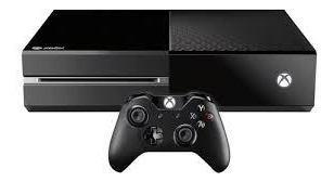Xbox One 500 Gb (com Defeito: Leia A Descrição)