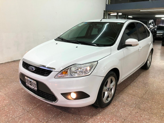 Ford Focus Ii 1.6 Trend 2012