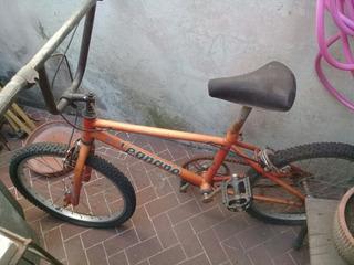 Bicicleta Rodado 20 Legnano Tipo Bmx A Restaurar