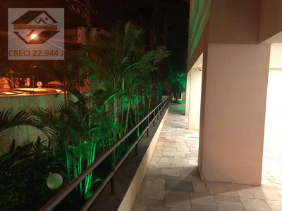 Apartamento Com 2 Dormitórios À Venda, 48 M² Por R$ 351.000 - Parque Mandaqui - São Paulo/sp - Ap3843
