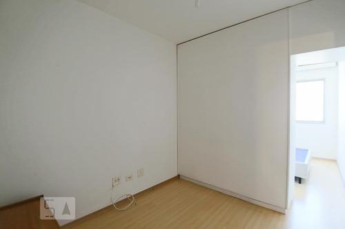 Apartamento À Venda - Santa Cecília, 1 Quarto,  30 - S892920150