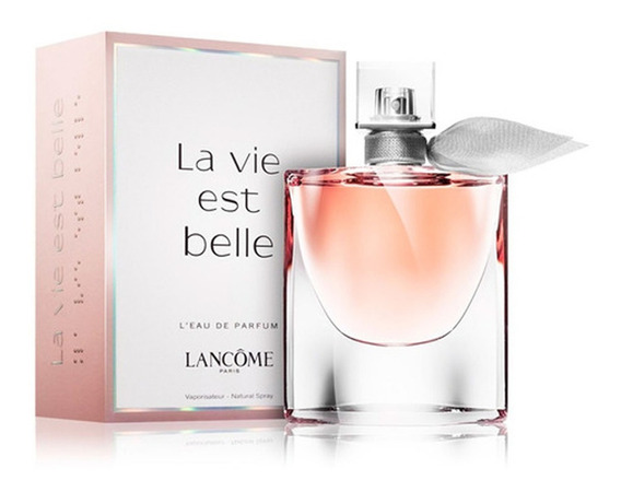 La Vie Est Belle Lancomê Edp Perfume Feminino 75ml