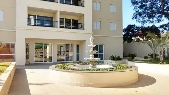 Apartamento Padrão - Jardim Messina - Jundiaí