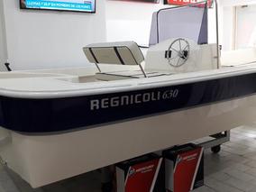 Lancha Marea Regnicoli 630 0 Hs 2018 Dorazio Casco Oferta