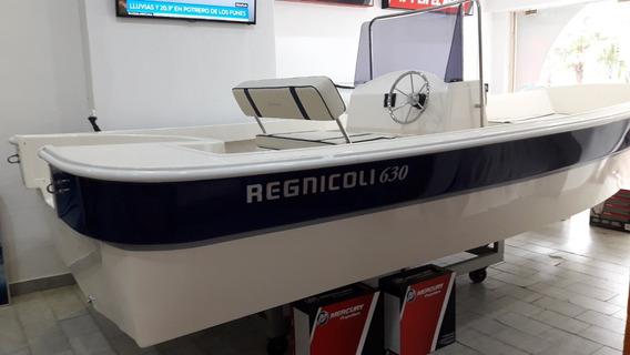 Marea Regnicoli 630 Lancha 0 Hs 2019 Dorazio Casco Dorazio
