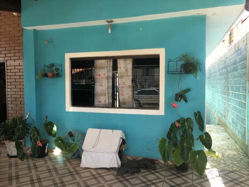 Imagem 1 de 14 de Casa Proximo Ao Centro De Ibiuna!  Cod:971