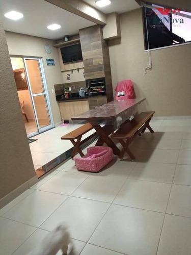 Casa À Venda, 163 M² Por R$ 745.000,00 - Jardim Park Real - Indaiatuba/sp - Ca1739