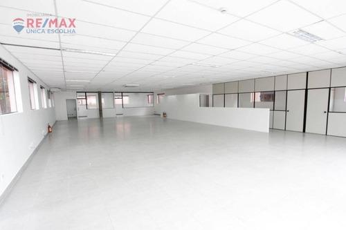 Galpão Para Alugar, 336 M² Por R$ 8.400,00/mês - Bandeiras Centro Empresarial - Votorantim/sp - Ga0181