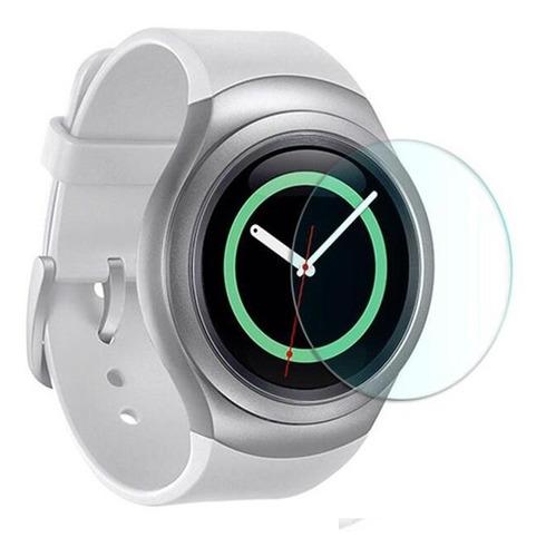 Vidrio Templado Smartwatch Gear S2