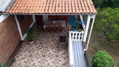 Casa Para Locação Em Itapecerica Da Serra, Jardim Paraíso, 3 Dormitórios, 2 Vagas - 522