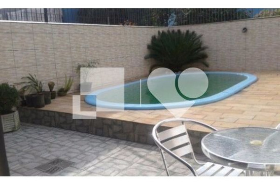 Casa - Rubem Berta - Ref: 14089 - V-219509