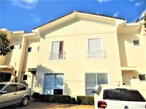 Casa À Venda Em Loteamento Residencial Vila Bella - Ca005956