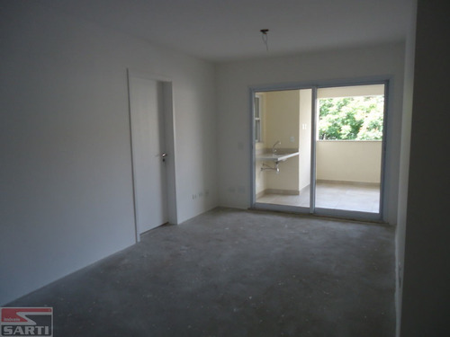 Apartamento Na Vila Romana - Novo - Lazer De Clube - St14777