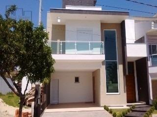 Casa À Venda, 215 M² Por R$ 890.000,00 - Condomínio Golden Park Alpha - Sorocaba/sp - Ca1545