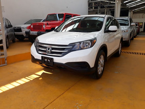 Honda Cr-v 2.4 Ex At 2013