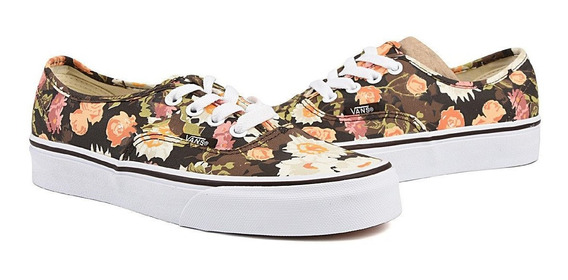Tenis Vans Authentic Demitsse Vn0a38emo3a Original!