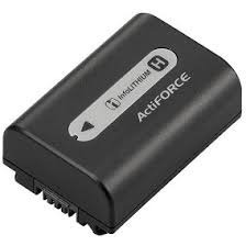 Bateria Sony Np-fh70 Original Xr520v Xr500v Xr200v Xr100 Ux7